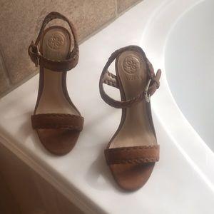 Guess Palazoo Heels - new!